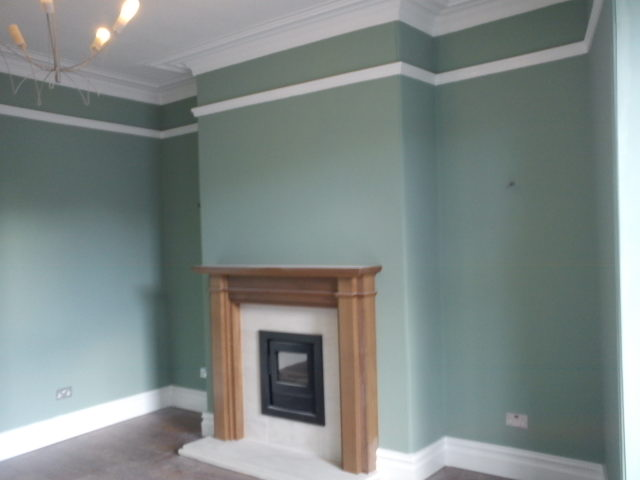 living room painting bradford paint my pad